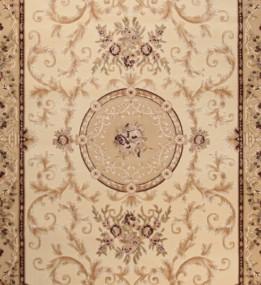 Акриловая ковровая дорожка Veranda 405 , CREAM