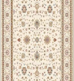 Акрилова килимова доріжка Horosan 800 , CREAM