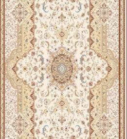 Акриловая ковровая дорожка Horosan 804 , CREAM
