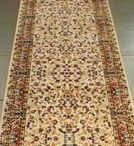 Акриловая ковровая дорожка Sultan 0269 ivory-ROSE