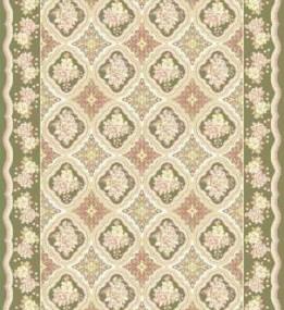 Акриловая ковровая дорожка Sultanzade 6281A Y TF