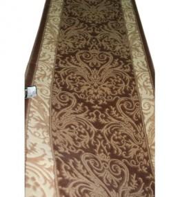 Акриловая ковровая дорожка Veranda 900 , BROWN