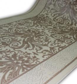 Акриловая ковровая дорожка Veranda 900 , CREAM