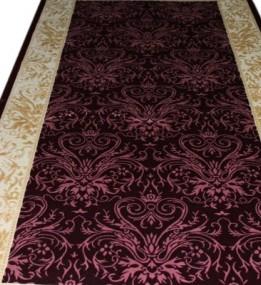 Акрилова килимова доріжка Veranda 900 , RED
