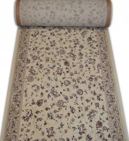 Высокоплотная ковровая дорожка Esfehan 4904A ivory-l.beige
