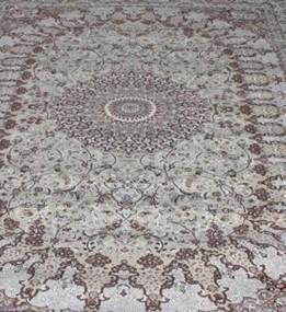 Высокоплотная ковровая дорожка Esfehan 4996A ivory-l.beige
