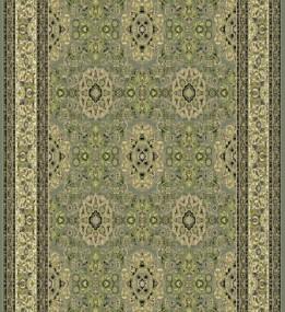 Высокоплотная ковровая дорожка Oriental 4668 , GREEN
