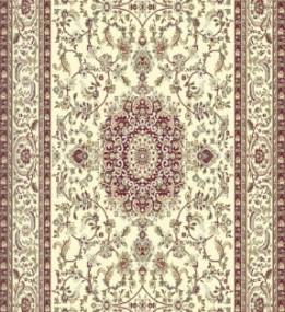 Высокоплотная ковровая дорожка Oriental 4672 , CREAM