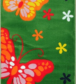 Детская ковровая дорожка Rainbow 02911 g... - высокое качество по лучшей цене в Украине.