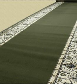 Кремлевская ковровая дорожка Selena / Lotos 046-308 green