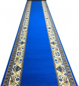 Кремлевская ковровая дорожка Selena / Lotos  046-810 blue