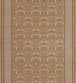 Безворсовая ковровая дорожка Flat sz1805/c1/03 Рулон