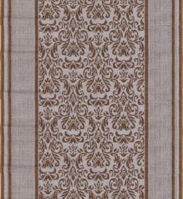 Безворсовая ковровая дорожка Flat sz1805/10 Рулон