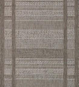 Безворсовая ковровая дорожка Natura 20374 Taupe-Champ Рулон