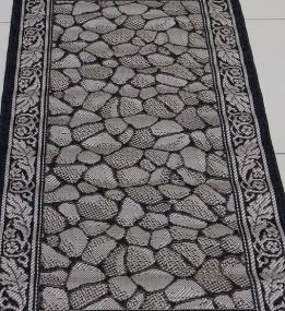 Безворсовая ковровая дорожка 128189 образец