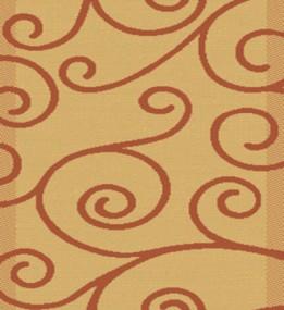 Безворсовая ковровая дорожка Natura Balta 2893 21