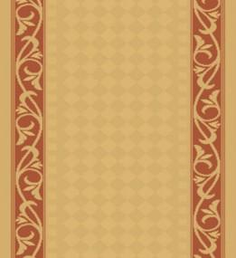 Безворсовая ковровая дорожка Natura Balta 838 21