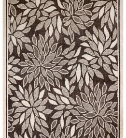 Безворсовая ковровая дорожка  Naturalle 906/91
