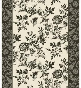 Безворсовая ковровая дорожка Naturalle 921/08