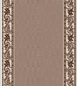 Безворсовая ковровая дорожка Naturalle 933/19