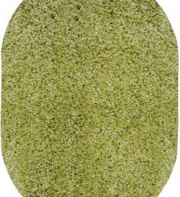 Высоковорсный ковер  Loca (Super Lux Shaggy) 6365A GREEN (L.GREEN)