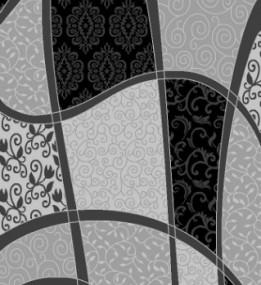 Синтетическая ковровая дорожка Agora 8040 , GREY