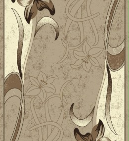 Синтетическая ковровая дорожка Agora 2066 , SAND