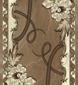 Синтетическая ковровая дорожка Agora 3415 , SAND