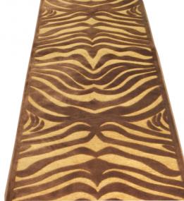 Синтетическая ковровая дорожка Brilliant 9032 BEIGE