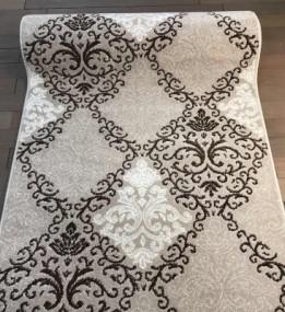 Синтетическая ковровая дорожка Cappuccino 16008/12