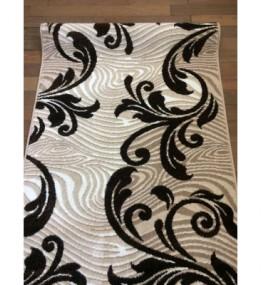 Синтетична килимова доріжка Cappuccino 16025/118