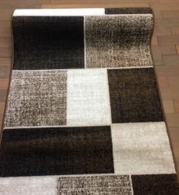 Синтетическая ковровая дорожка Cappuccino 16045/13