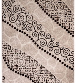 Синтетическая ковровая дорожка  Cappuccino 16001/11