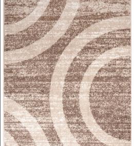 Синтетическая ковровая дорожка  Cappuccino 16012/13