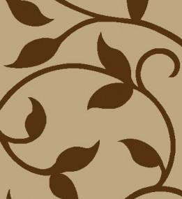 Синтетическая ковровая дорожка Elle 6281 , BEIGE