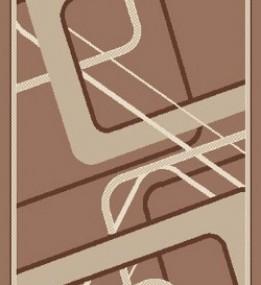 Синтетична килимова доріжка Espresso f2715/a2 Rulon