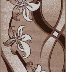 Синтетическая ковровая дорожка Espresso (Эспрессо) f1673/z7