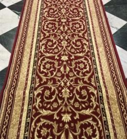 Синтетична килимова доріжка Favorit 4545-20733