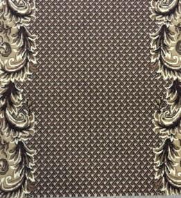 Синтетична килимова доріжка Favorit 7504-20221