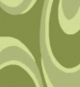 Синтетическая ковровая дорожка Gaga 1004 , GREEN