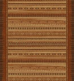 Синтетическая ковровая дорожка Melisa Beige Рулон