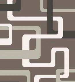 Синтетическая ковровая дорожка Инфинити f3014/a2