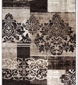 Синтетическая ковровая дорожка Iris 28031-120