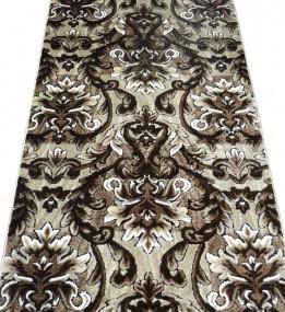 Синтетическая ковровая дорожка Istanbul 6011 , BEIGE