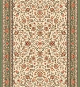 Синтетическая ковровая дорожка Kashmar 7677-644