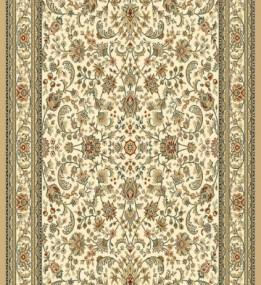 Синтетична килимова доріжка Kashmar 7677-684