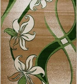 Синтетическая ковровая дорожка Киви f1673/a5p/kv