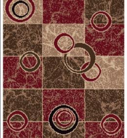 Синтетическая ковровая дорожка Luna 1804-22