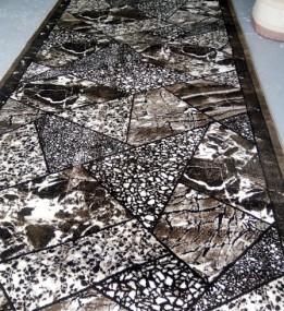Синтетическая ковровая дорожка Magnoliya... - высокое качество по лучшей цене в Украине.