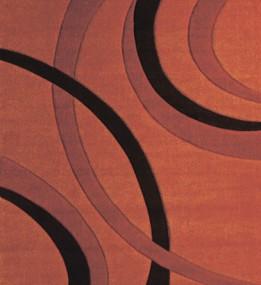 Синтетическая ковровая дорожка Melisa 355 somon